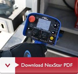NexStar Crane Management