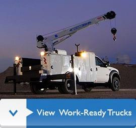 Work-Ready Trucks