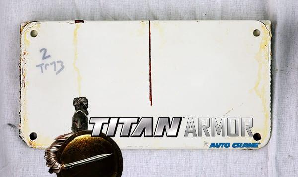 Titan Armor Panel
